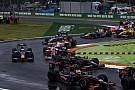 FIA F2 Setelah pembenahan poin superlicence, F2 jadi jalur utama ke F1
