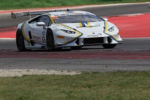 GT Italiano Qualifiche La seconda pole della SGT Cup-GT Cup è di Vainio al Mugello