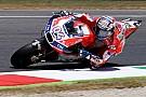Neue Zuversicht bei Ducati in der MotoGP 2017: