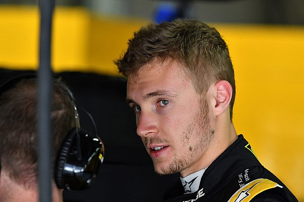 Le Mans News Renault-F1-Ersatzfahrer Sergey Sirotkin gibt Debüt in Le Mans