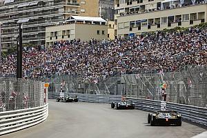 La F.E correrà a Monaco sul lungo circuito originale!