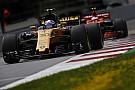 Renault confirma conversas com McLaren