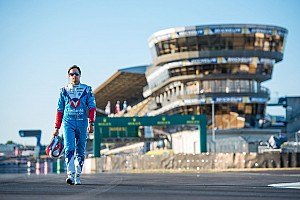 Le Mans Special feature Competition: Win Nelson Piquet Jr's 2017 Le Mans 24h racesuit