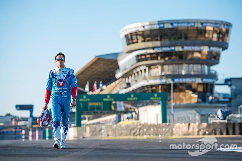 Competition: Win Nelson Piquet Jr's 2017 Le Mans 24h racesuit