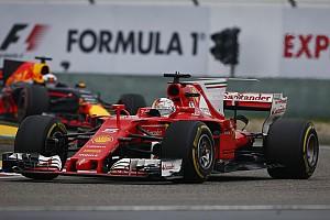 F1 Noticias de última hora Arrivabene dice que por ahora no hay Nº 1 en Ferrari
