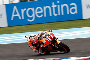 MotoGP Qualifying report Argentina MotoGP: Top 5 quotes after qualifying