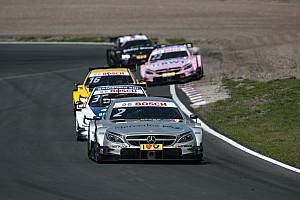 DTM News DTM-Chef Gerhard Berger will
