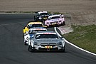 DTM DTM-Chef Gerhard Berger will