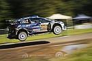 WRC WRC: Ott Tanak nyert Németországban
