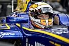Лінн може продовжити кар'єру в японській СуперФормулі