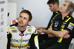 MotoGP News Beobachterrolle: Was Tom Lüthi aus Valencia mitnimmt