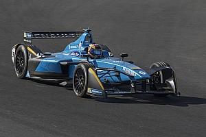 Formula E Noticias de última hora Buemi repite también en los segundos libres