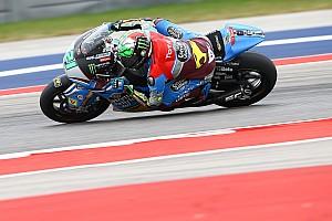 Moto2 Qualifiche Morbidelli in pole, Pasini secondo: è grande Italia ad Austin!