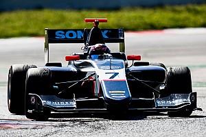GP3 Interview Interview: Schothorst wil dit jaar voor overwinningen vechten in GP3