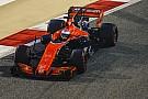 Rennleiter: McLaren muss Chassis von F1-Auto 2017 weiterentwickeln