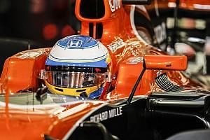 Formula 1 Son dakika Villeneuve, Alonso'yla ilgili sözleri yüzünden Hulkenberg'e yüklendi