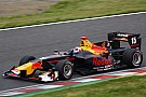 Super Formula Gasly hobbled by car issues on Super Formula debut