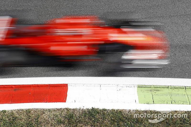 Ferrari провела секретные тесты с Леклером в Монце