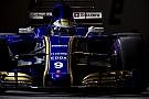 Formule 1 Bilan saison - Ericsson, l'ombre du doute