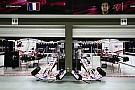 Force India travaille sur une amélioration de son usine