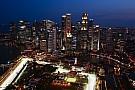 El GP de Singapur renueva por cuatro años