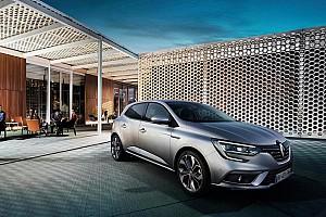 OTOMOBİL Son dakika Renault Megane ailesine 1.6 165bg EDC'li versiyon geldi