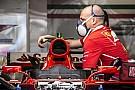 Formel 1 Die schönsten Fotos vom F1-GP Aserbaidschan 2017 in Baku: Donnerstag