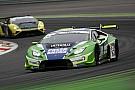 GT Open Giovanni Venturini è il campione 2017 del GT Open