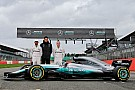 Formula 1 Tech analysis: Dissecting the new Mercedes W08