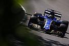 Sauber berharap ada kemajuan dari update baru