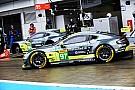 WEC Aston Martin