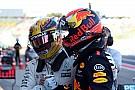 Verstappen no cree que Alonso condicionara su opción de victoria