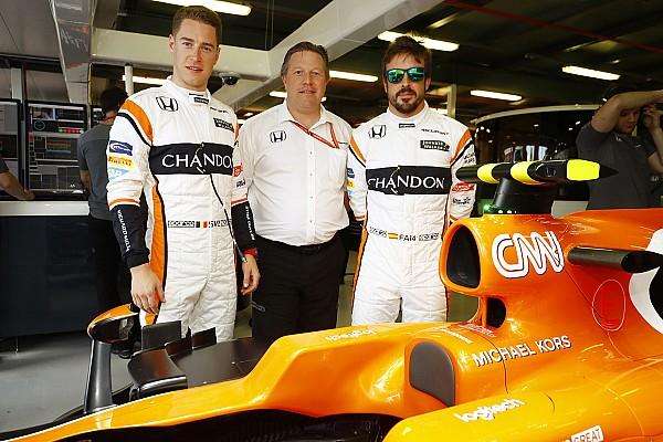 Forma-1 BRÉKING Webber szerint Alonso hamarosan leléphet a McLarentől