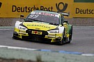 DTM Lausitzring, Libere 1: Mike Rockenfeller guida la doppietta Audi
