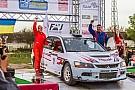 ЧУ з міні-ралі «Кубок Лиманів»: чемпіони відомі