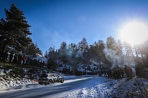 WRC Breaking news Mikkelsen gets second Skoda WRC2 outing in Corsica