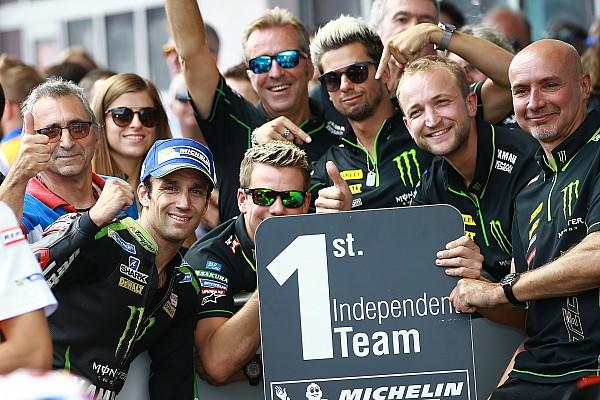 MotoGP Actualités Poncharal réaliste sur l'avenir de Zarco chez Tech3