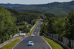 General Comentario ¿Quién se le anima al viejo Nürburgring?