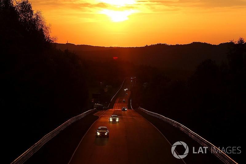 24h Nürburgring: Renntermine bis 2023 stehen fest