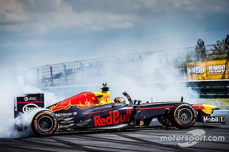 """Verstappen: """"Tudtam, hogy Alonso erős lesz Indianapolisban…"""""""