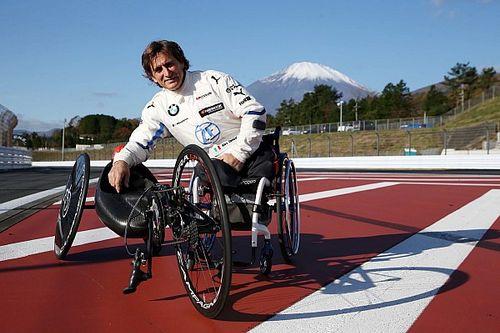 Zanardi ha sido transferido de hospital, pero aún está en recuperación