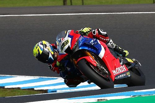 """Bautista: """"Sözleşmemde MotoGP'ye geçiş maddesi yok"""""""