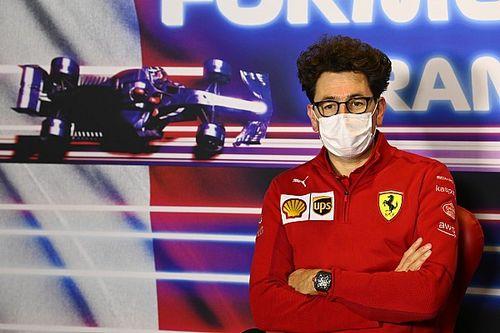 F1: Binotto também não deve comparecer a GPs do México e São Paulo
