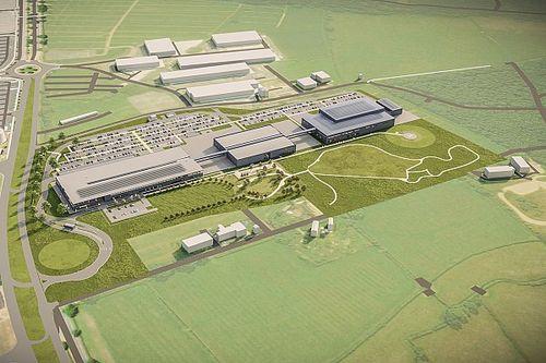 Entenda como nova fábrica da Aston Martin pode levar equipe ao topo da Fórmula 1