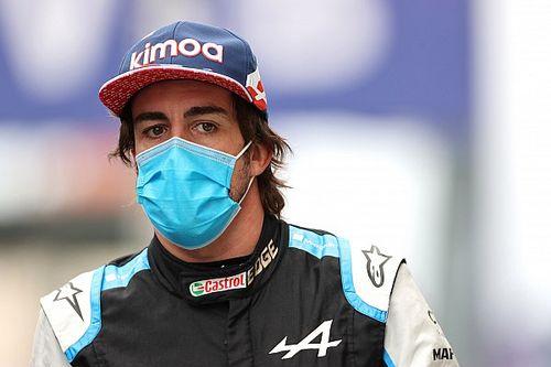 """Alonso acredita que deveria ter deixado F1 """"mais cedo"""" do que 2018"""