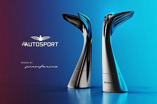 Pininfarina为Motorsport Network的Autosport Awards重新设计标志性奖杯