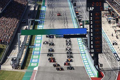 Jefes de equipos de la F1 no ven alternativas a penalidades por motor