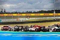 Les pilotes F1 veulent changer le système du permis à points