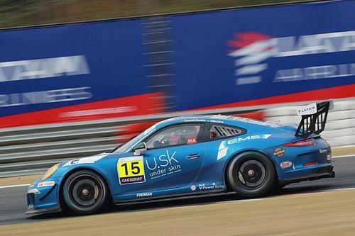 Porsche Cup: Átila Abreu e Léo Sanchez buscam liderança do campeonato da GT3 Cup