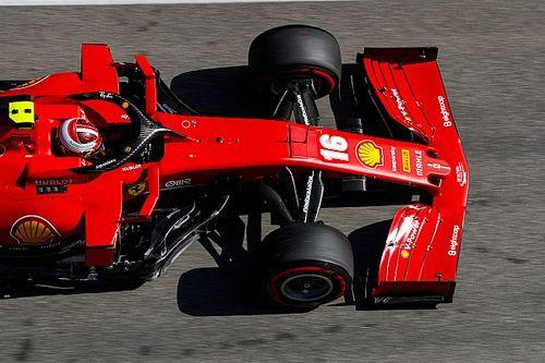 """Binotto: """"Ferrari: un passo nella giusta direzione"""""""